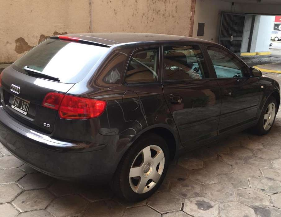 <strong>audi</strong> A3 2006 - 202500 km