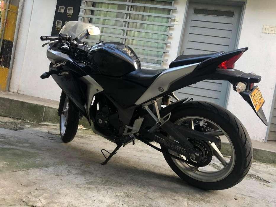 Honda Otros Modelos 2012 - 46000 km