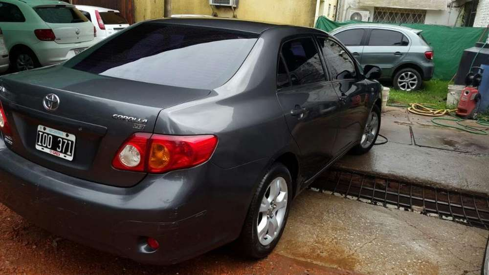 <strong>toyota</strong> Corolla 2010 - 170000 km