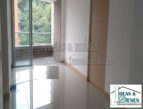 Apartamento En Venta Envigado Sector Camino Verde: Código 875053