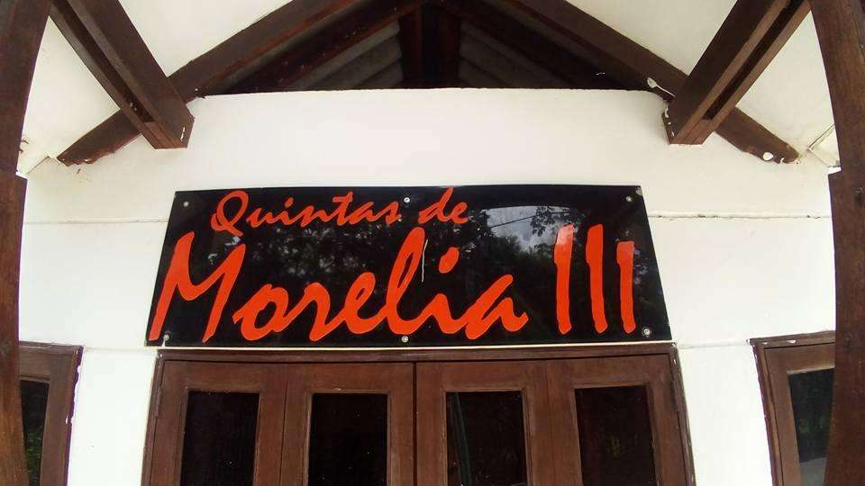 <strong>apartamento</strong> QUINTAS DE MORELIA III VILLAVICENCIO