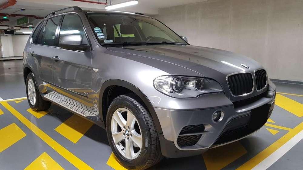 BMW X5 30d 2013 - 45000 km