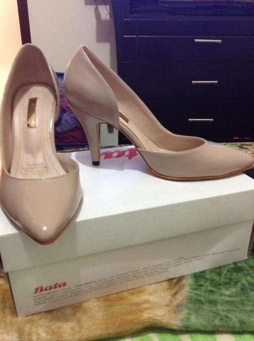 Zapatos Bata Nuevos talla 38