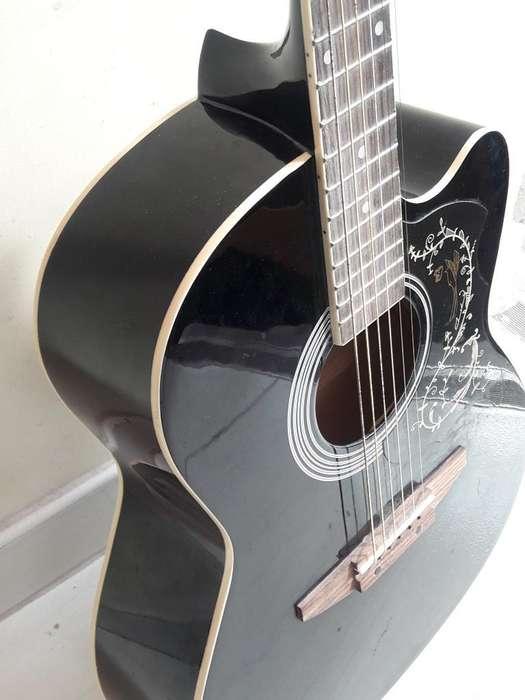 Guitarra Acustica Steel