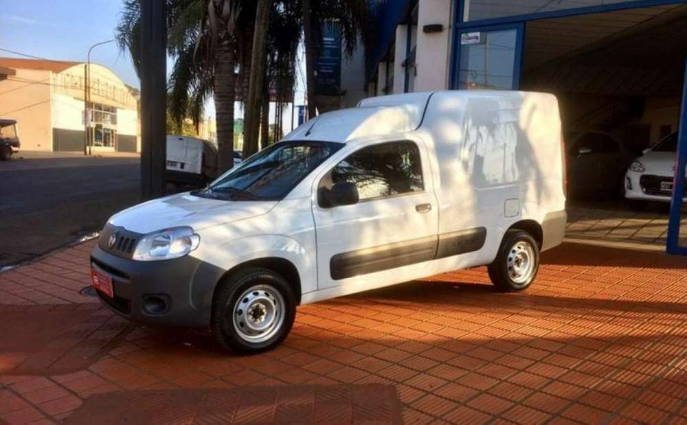 Fiat Fiorino 2016 - 92000 km