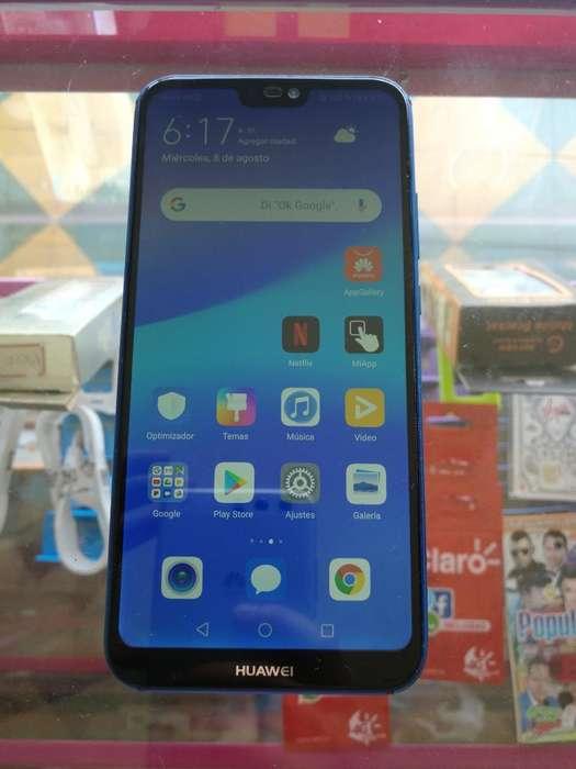 Se Vende Huawei P20 Lite Full