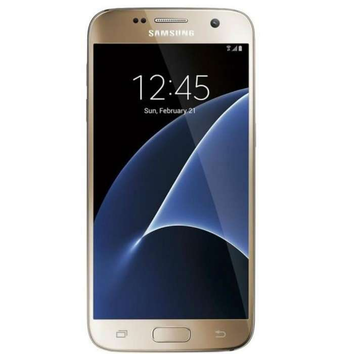 Vendo Celular Samsung S7 Libre