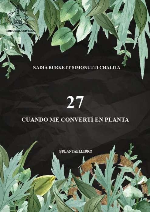 Libro, Críticas E Info en @plantaellibro