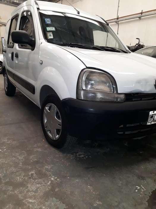 Renault Kangoo  2008 - 110000 km
