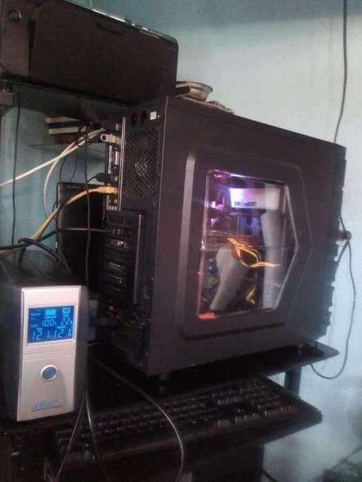PC GAMER STRIX B258 DDR4
