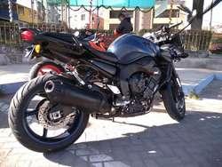 Yamaha Fz1, No Honda, Kawasaki, Ducati