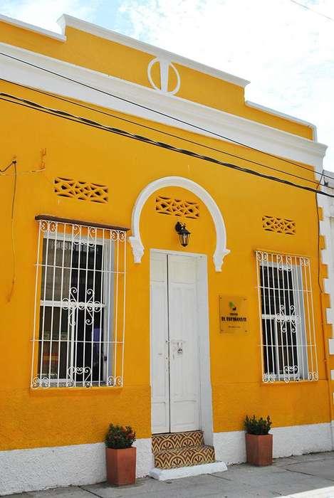 Traspaso HOSTAL en pleno funcionamiento Calle 13 2-45, Centro Histórico, Santa Marta