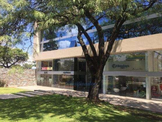 Alquiler Oficina Vista II - Cerro de las Rosas