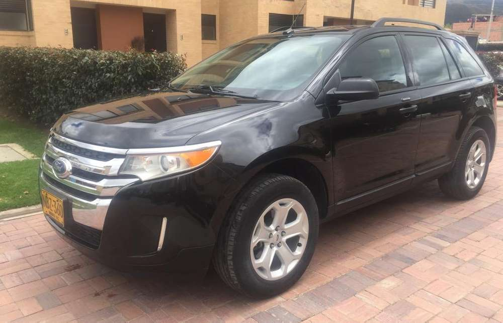Ford Edge  2013 - 126000 km