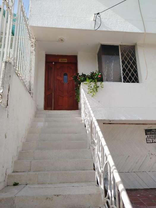 Amplia Habitación
