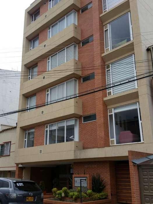 Apartamento central en Tunja