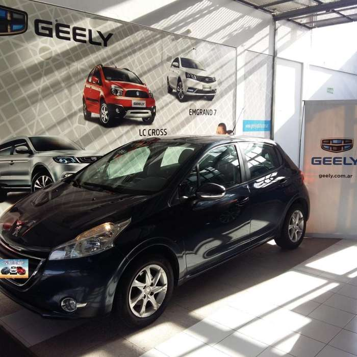 <strong>peugeot</strong> 208 2014 - 61000 km