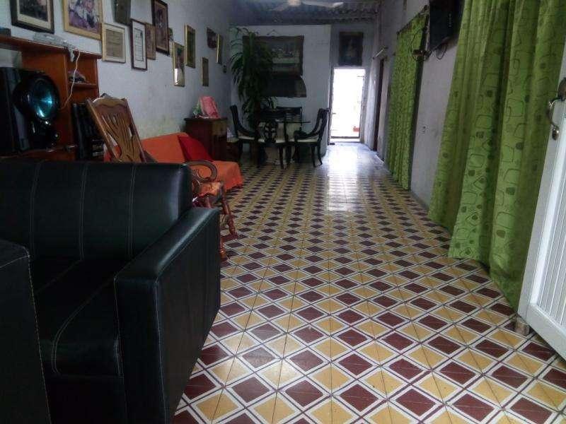 Cod. VBARE77109 Casa En Venta En Cartagena Escallon Villa