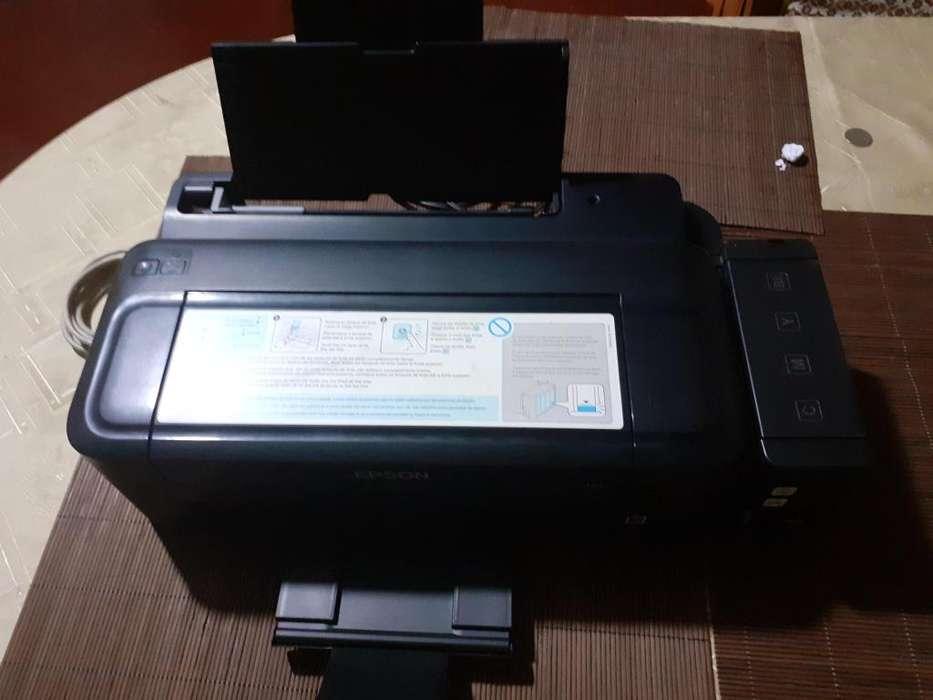 Impresora Epson Modelo L110