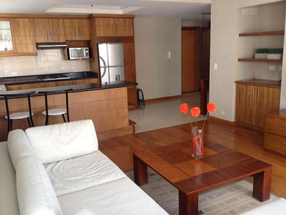 El Batan, suite, 72 m2, amoblada, renta, 1 habitación, 1 baño, 1 parqueadero