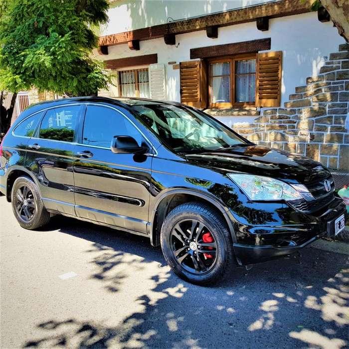Honda CRV 2012 - 117000 km