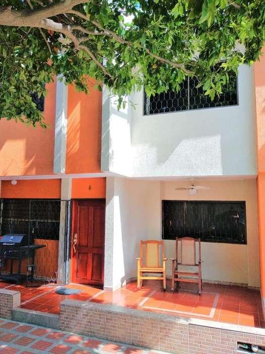 Se Vende Casa en Santa Marta - wasi_1334263