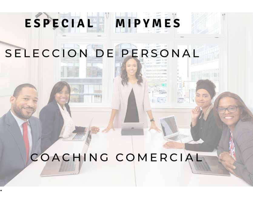Vendedor <strong>freelance</strong> servicios de selección de personal