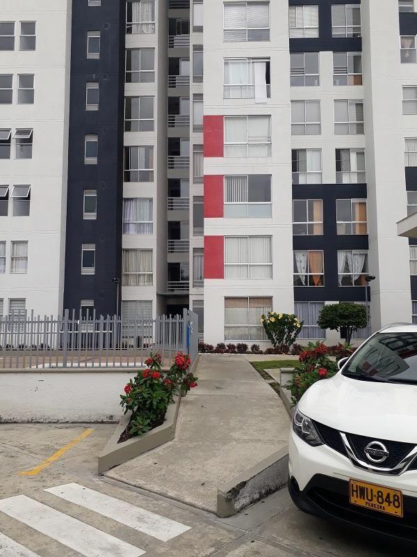 Apartamento en venta Norte Armenia - wasi_1577893