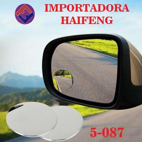retrovisores redondos panoramicos HAIFNEG