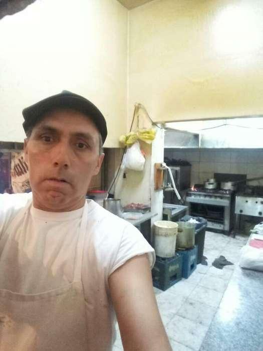Hola Me Ofresco Como Pizzero Ococinero