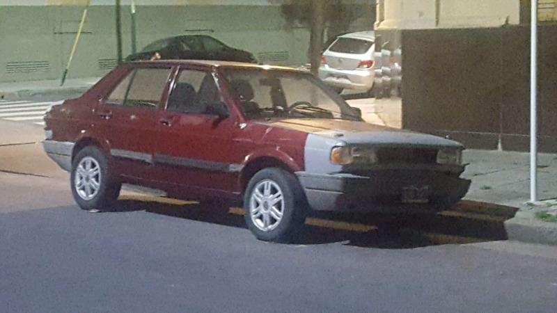 Volkswagen Senda 1995 - 280000 km