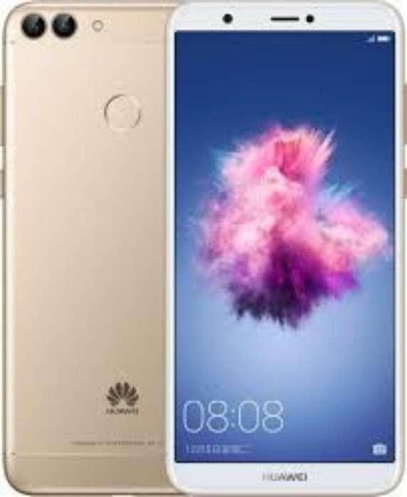 Huawei P Smarth