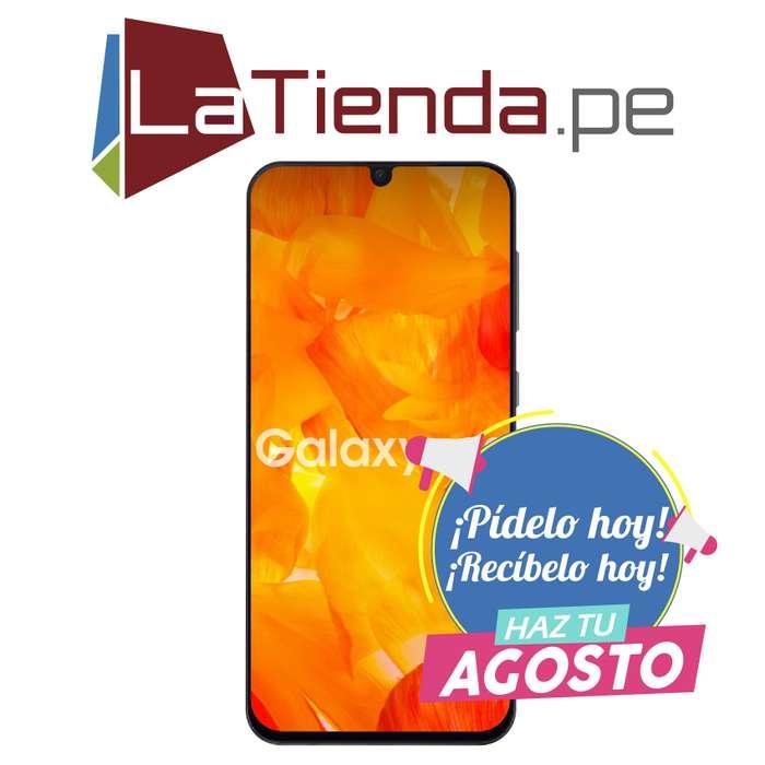 Samsung Galaxy A30 - Envios a todo el Perú