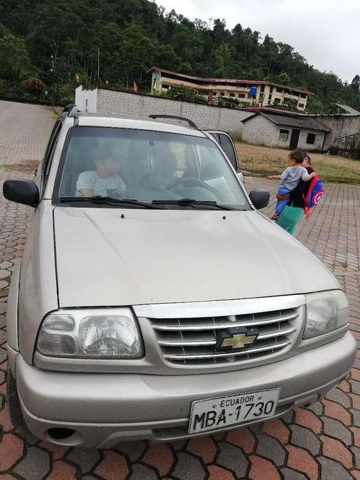 Chevrolet Grand Vitara 2010 - 175000 km