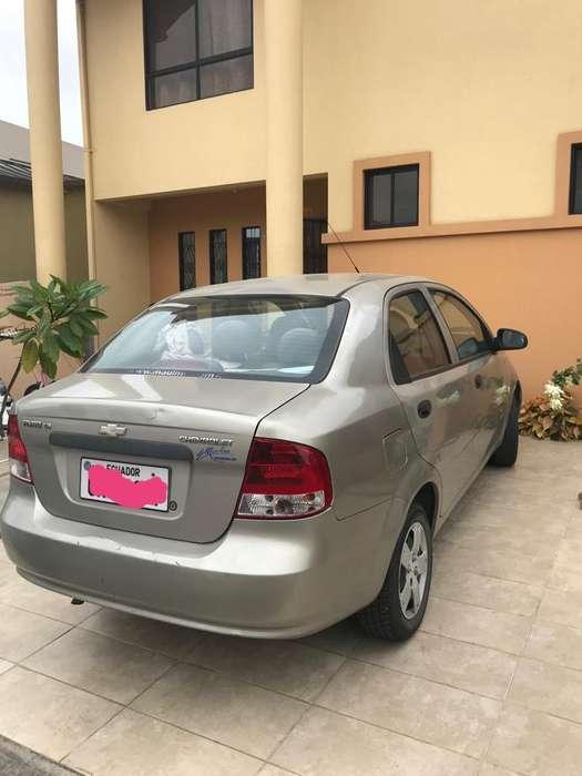 Chevrolet Aveo 2011 - 195000 km