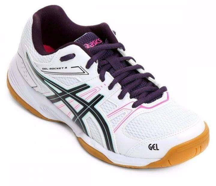 zapatillas asics running mujer 38