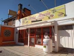 Vendo Fondo de Comercio-Casa de comidas.