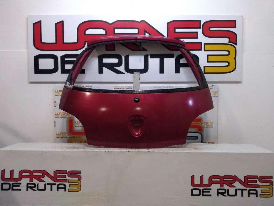 Porton Trasero Ford Ka 02854131