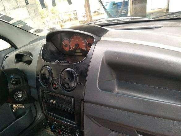 Chevrolet Spark 2011 - 130 km