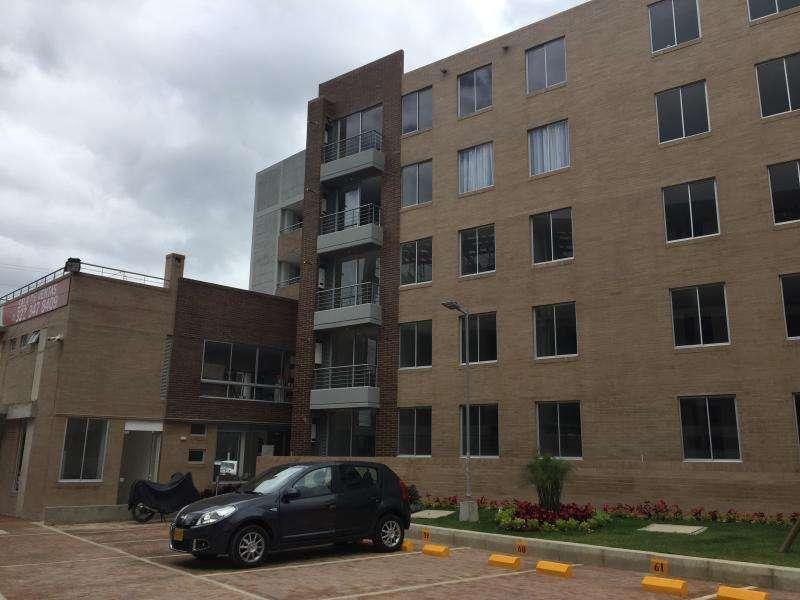 Apartamento En Venta En Tocancipa La Esmeralda Cod. VBCMP1199