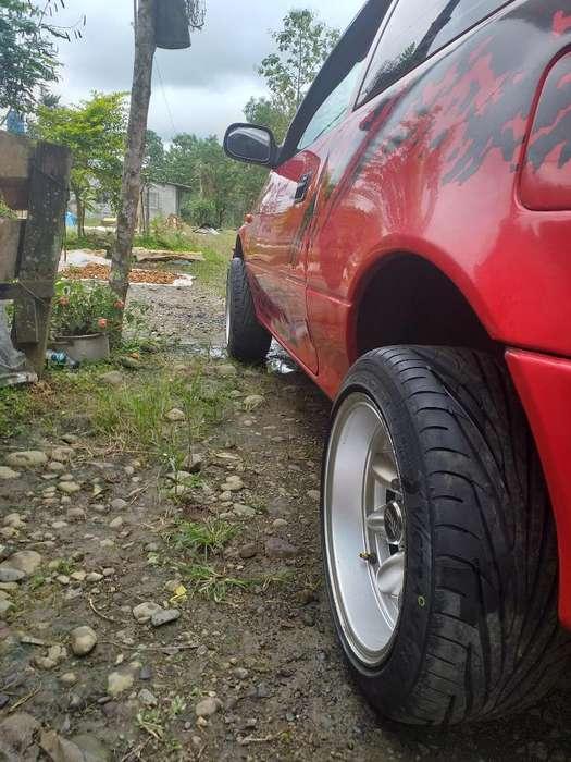Suzuki Forsa 2 1992 - 100000 km