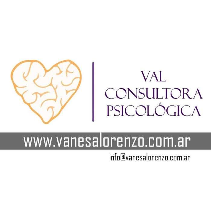 Consultora Psicologica