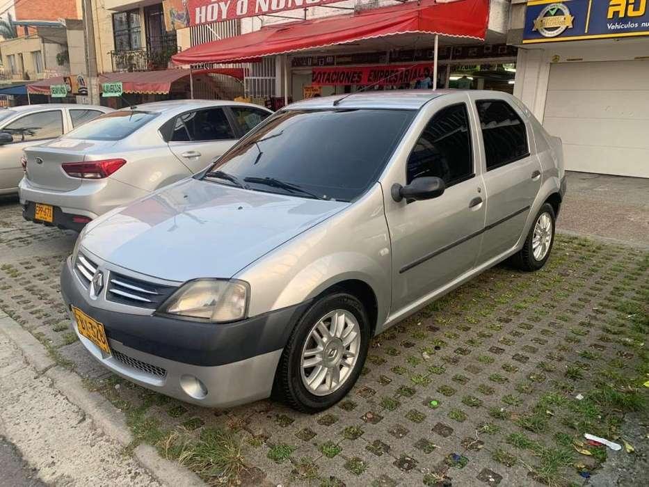 Renault Logan 2006 - 150000 km