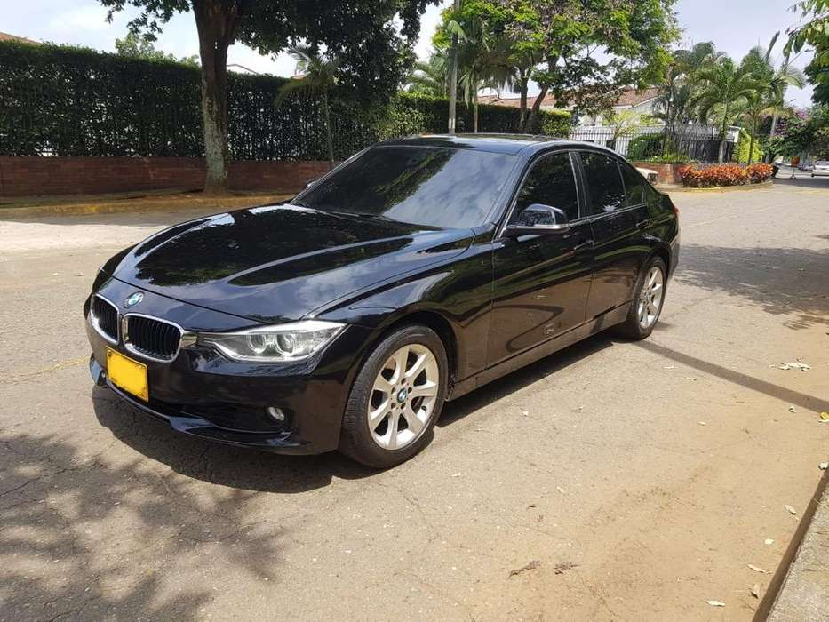 <strong>bmw</strong> Série 3 2014 - 44600 km