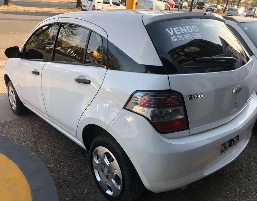 Chevrolet Agile 2013 - 103000 km