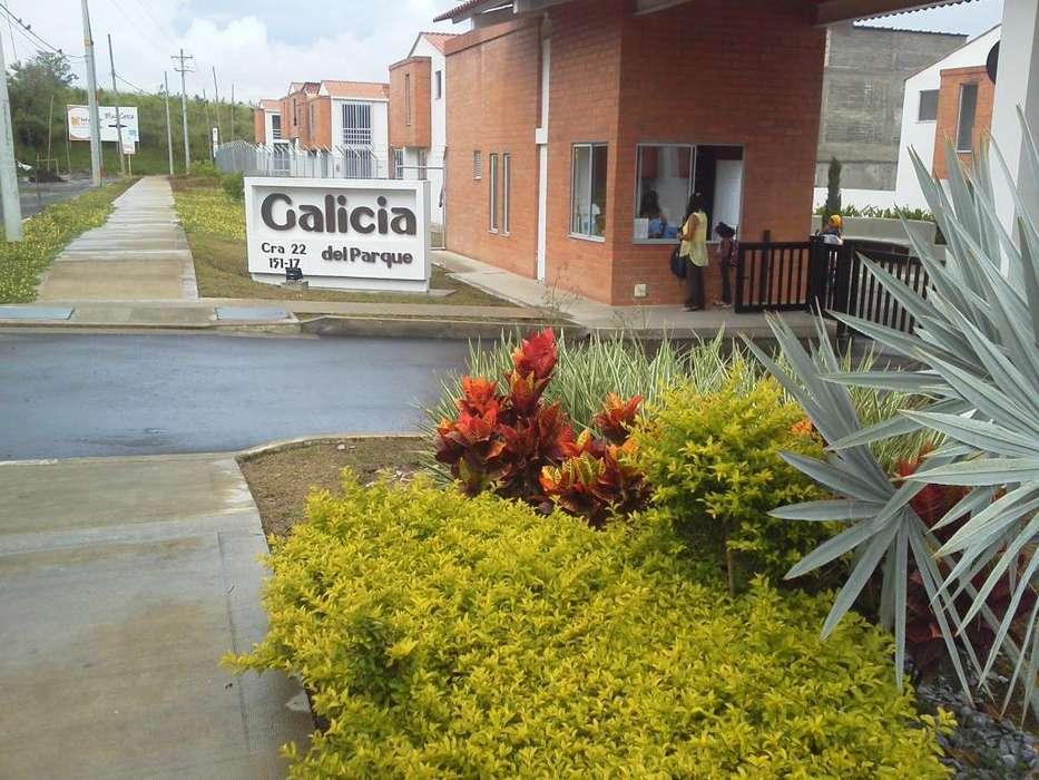 Casa Conjunto Galicia del Parque