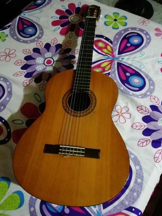 Guitarra Yamaha Cx 40