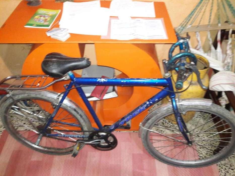 Vendo <strong>bicicleta</strong> para adulto