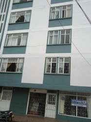 Se arrienda con opcion de venta apartamento central