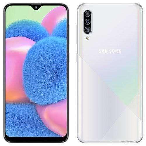 Samsung Galaxy A30S 64GB AHORA LLEVÁTE PORTANDO A CLARO CON TU MISMO NUMERO